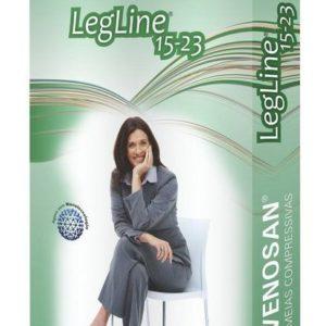 Venosan LegLine 15-23mmHg – Suave Compressão e 20-30mmHg média compressão
