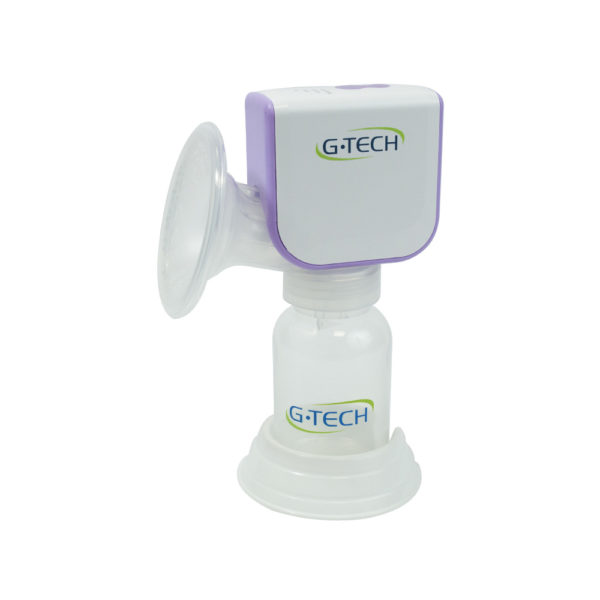 Bomba tira-leite materno automática Smart G-Tech