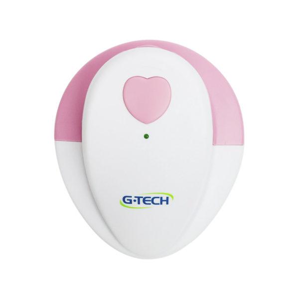 Monitor pré-natal de batimentos cardíacos G-Tech – Baby Doppler