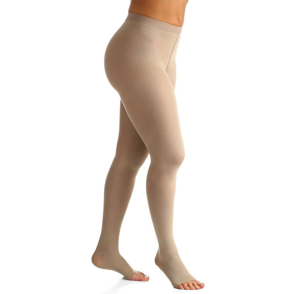 Meia calça 30-40 SELECT COMFORT PREMIUM SIGVARIS