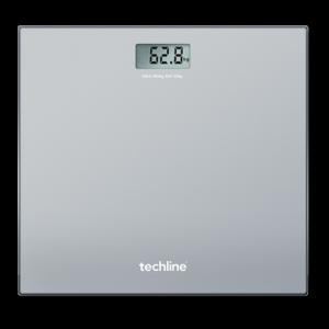 Balança digital TEC-SILVER