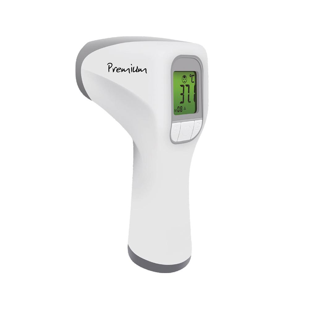 Termômetro Digital Sem Contato Premium