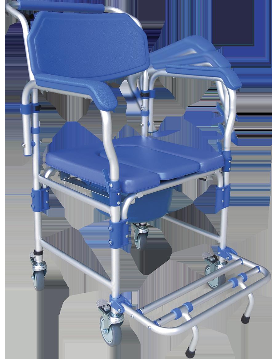 Cadeira para Higiene D60