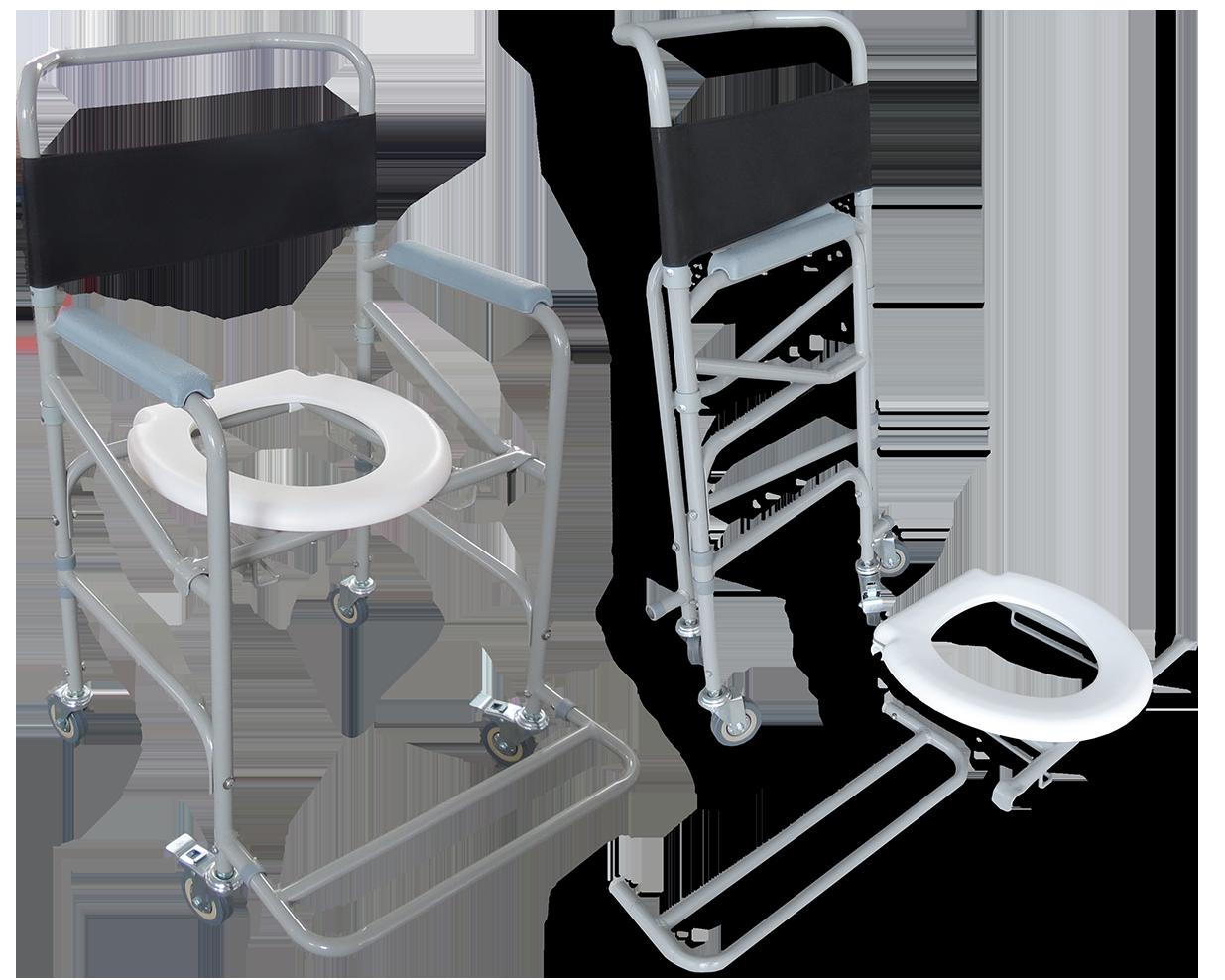 Cadeira para Higiene D40