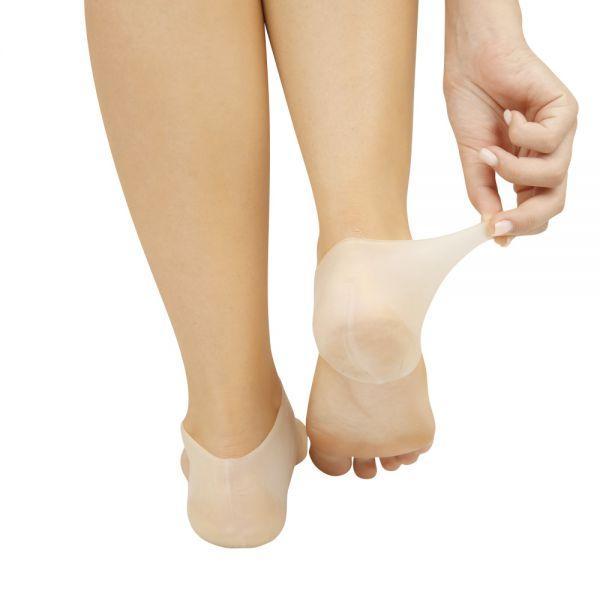 Protetor Para Calcanhar Revita Skin 6 Em 1 - ref 1046
