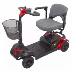 Cadeira Motorizada Scooter Elétrica